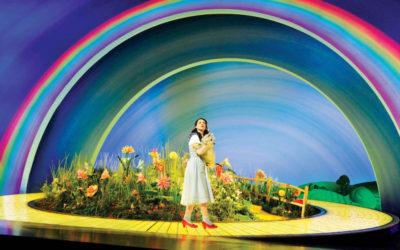 The Guru Principle: Somewhere Over the Rainbow